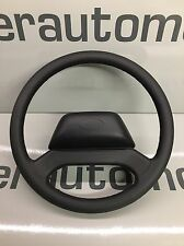 GENUINE LAND ROVER DEFENDER STEERING WHEEL 48 SPLINE XS LEATHER 90/110 TDCI