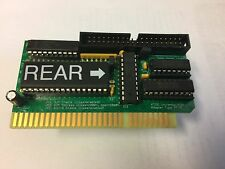 IBM XT/AT & PC Compatibles / Tandy - ISA to IDE & CompactFlash Adapter rev 2b