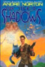 Brother to Shadows, Norton, Andre, 0688127584, Book, Acceptable