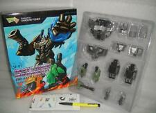 New ShadowFisher SF-01 Add-on upgrade Kit for Transformers FPJ Bruticus in Stock