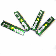 Nanya (4 x 8GB) 32GB Server ECC Memory 2Rx4 PC3-10600R DDR3 1333MHz RAM Sticks