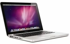 "Apple MACBOOK PRO 9.2 - 13 "" (2012) core I5 2,5 Ghz, 500 GB, 4 GB di RAM, garanzia di 12"