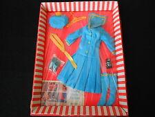 Vintage Barbie #1872 See-Worthy 1969  HTF NRFB NRFP NRFC MIB MIP MOC RARE
