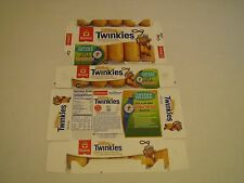 Hostess (Interstate Brands) Twinkies Retro Twinkie the Kid Watch Empty Box
