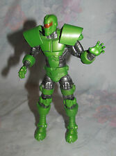 "2009 Marvel Legends Iron Man Titanium Man 6"" Figure"