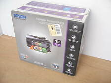 Brand New Epson Expression Premium XP-800 Wireless All-In-1 Inkjet Printer $299