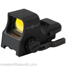 Sightmark Ultra Shot Pro Spec Night Vision Reflex Sight & QD Mount - SM14002