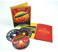 Celebration Day (Blu Ray + 2 CDs) von Jason Bonham,Led Zeppelin,John Paul Jones,