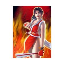 THE KING OF FIGHTERS Sexy Mai Shiranui SNK WALL SCROLL P197 Playstation Poster
