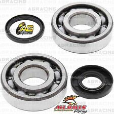 All Balls Crank Shaft Mains Bearings & Seals Kit For Husqvarna WR 250 2006