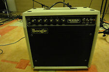 Mesa Boogie Mark 1 I reissue, second owner