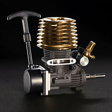 Nitromotor s21 SZ 3.46 ccm  2.28 PS 1.68 kW FORCE Engine EC-21SZ4 250006