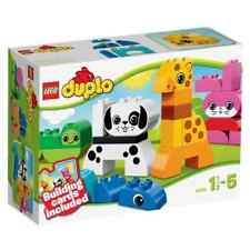 TOY FOR BOY GIRL LEGO DUPLO Creative Animals 2-5 years **NEW**