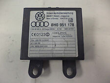 *AUDI A4 CABRIOLET 2003-2009 REAR MOVEMENT DETECTOR 8H0951178