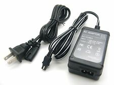 8.4v AC Power Adapter for Sony HDR-XR500 HDR-XR520 HDR-XR550 HXR-NX70 HXR-NX3D1