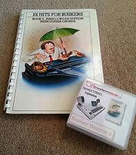 Busker Cielo 2 (800 + registros) Tyros 3 Registros Plus Libro Buskers