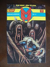 Miracleman #11 F/VF Ready To Begin