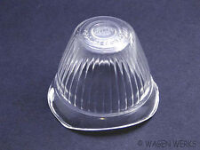 VW Type 2 Turn Signal Lens -1955 to 1961 - Clear Hella