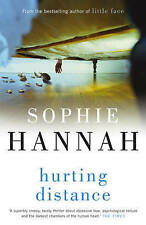 Hurting Distance: Book 2: Culver Valley Crime by Sophie Hannah (Paperback, 2007)