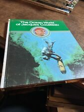 1975 The Ocean World of Jacques Cousteau, Challenges Of The Sea Volume 18