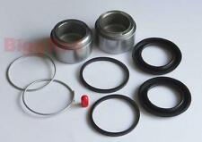 Alfa Romeo 75 1985-1992 FRONT Brake Caliper Seal & Piston Repair Kit (1) BRKP85S
