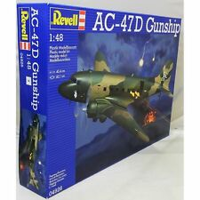 Revell 1:48 04926 AC-47 Gunship Model Aircraft Kit