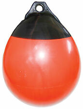 "Boatworld Mooring Buoy Fender for boat yacht canal & fishing buoy 15"" x 11 1/2"""