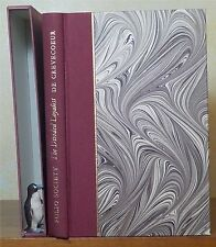 The Divided Loyalist by Hector St John de Crevecoeur Folio Society