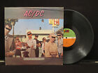 AC/DC - Dirty Deeds Done Dirt Cheap UK Pressing on Atlantic Records K50323