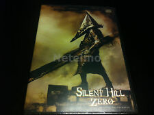 1031 Silent Hill Zero Original Soundtrack MUSIC Game PSP Ps3 CD NEW Japan MICA
