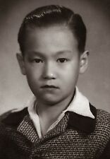 Bruce Lee as a child 1946 Martial Arts Kung Fu 7x5 Inch Reprint Photo 62