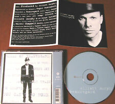 ELLIOTT MURPHY Beauregard- CD- booklet con testi