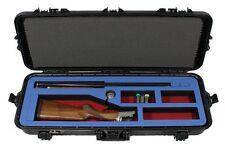 Peak Case Single O/U Shotgun Hard Case, Water & Dustproof, Locking