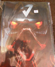 NEW SEALED Killzone 3 Future Press Collectors Edition Strategy Guide Playstation
