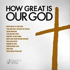How Great Is Our God by Maranatha Music (CD, Feb-2012, EMI)