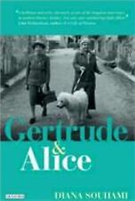 Gertrude and Alice by Souhami, Diana