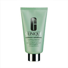 1 PC Clinique Redness Solutions Soothing Cleanser(All Skin Types) 150ml Skincare