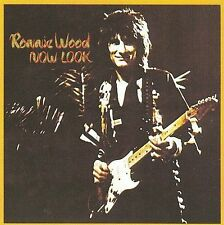 Now Look by Ron Wood (CD, Jul-2009, Rhino (Label))
