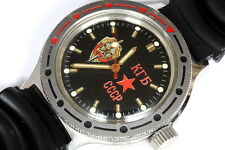CCCP Russian Bocktoc handwind divers watch - 120307