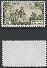 New Zealand (2114) - 1935 Captain Cook 2s -  a Maryland FORGERY unused