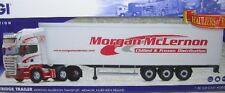 Scania R Fridge Trailer Morgan McLernon Northern Ireland