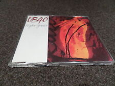 CD SINGLE - UB40 - HIGHER GROUND