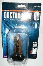 "Underground Toys Dr. Who 4"" Resin Action Figure #8"