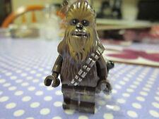 brand new chewbacca, lego star wars 75159