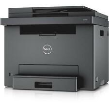*Brand New* Dell E525W Color Laser All-in-One Wireless and Cloud Ready Printer
