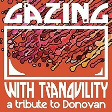 Gazing with Tranquility: Tribute to Donovan [LP] by Various Artists (Vinyl,...