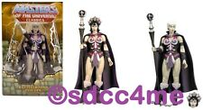 MOTU Classics Battleground Evil-Lyn Action Figure Masters of the Universe NIB