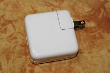 Genuine OEM Apple A1003 iPod Classic Power Adapter AC Firewire Wall Charger Plug