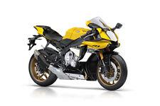 2016 YAMAHA YZF-R1 60TH ANNIVERSARY MOTORCYCLE POSTER PRINT 24x36 HI RES