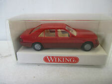 Wiking 1/87 158 01 Mercedes 500 SEL  WS3105